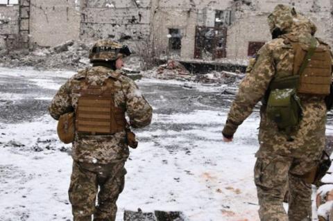 На Западе бьют тревогу: войн…