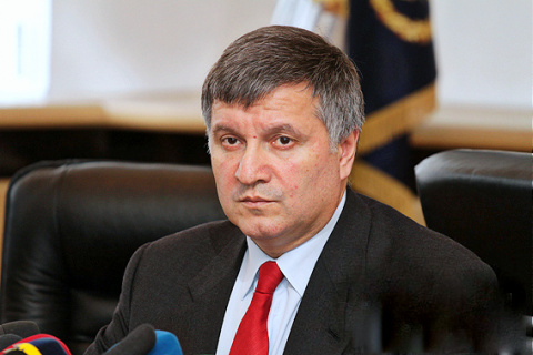 Украина: Аваков хочет наказать Парасюка