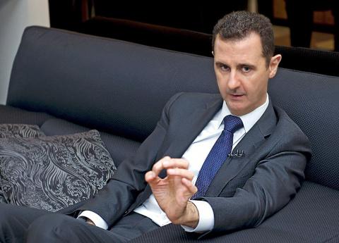 Асад: ЕС сам изолировал себя…