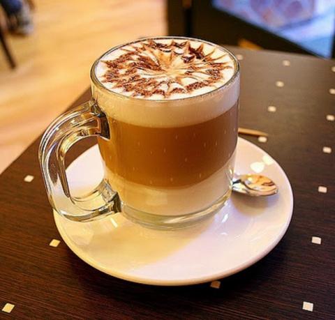 Польза кофе усиливается в не…