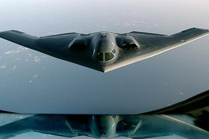 США нанесли воздушные удары …