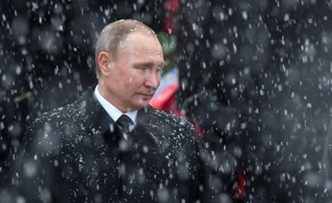 Иносми: Владимир Путин — не суперзлодей