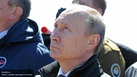 Путин - Бунтующий Человек. .…