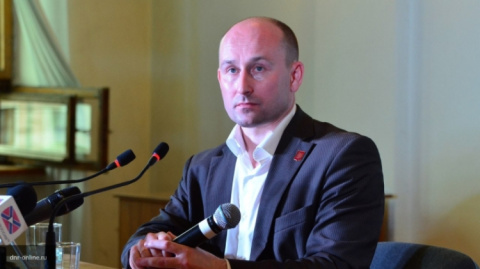 Захарченко во главе Украины мог бы стать новым Богданом Хмельницким