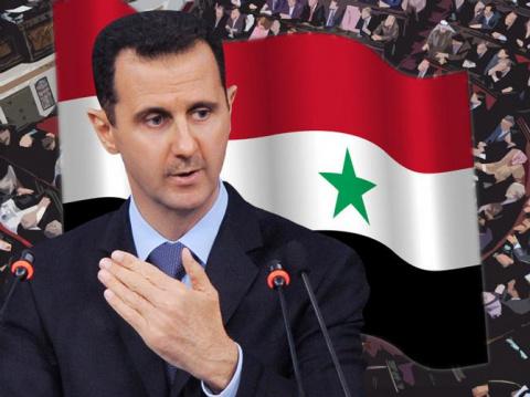 Башар Асад – президент по во…
