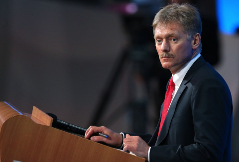В Кремле рассказали, что меш…