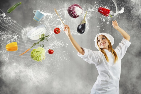11 простых хитростей шеф-поваров, которые пригодятся каждой хозяйке