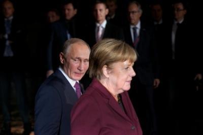 Прогноз Bloomberg: Украину о…