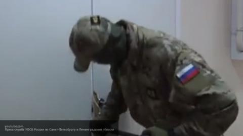 ФСБ и МВД наведались в подпольную типографию исламских радикалов в Москве