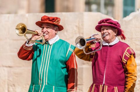 Чего нельзя делать на Мальте