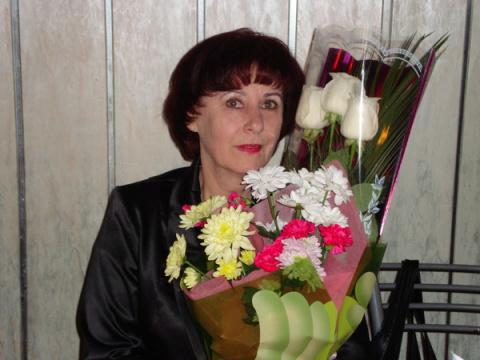 Галина Кулиненко