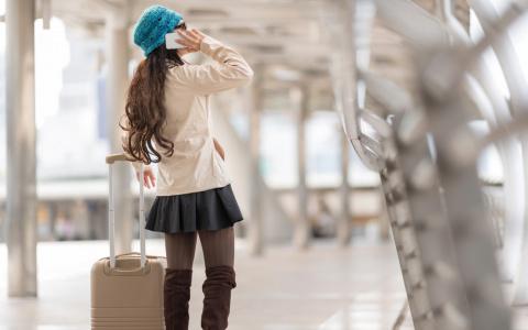 Что надо сделать перед поездкой за границу (а ты никогда не делаешь)