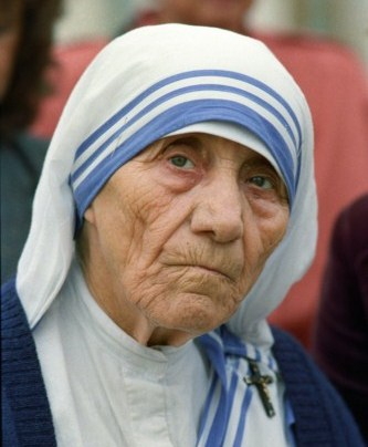 Мать Тереза: разоблачение мифа