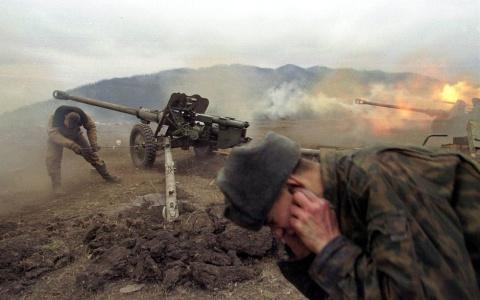 Война на Украине: новые жертвы