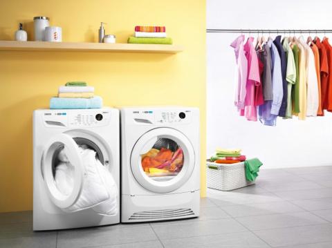 Как продлить жизнь стиральной машине