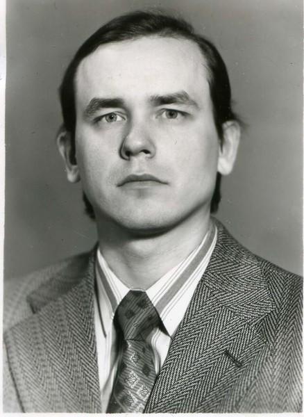 Николай Бакуров