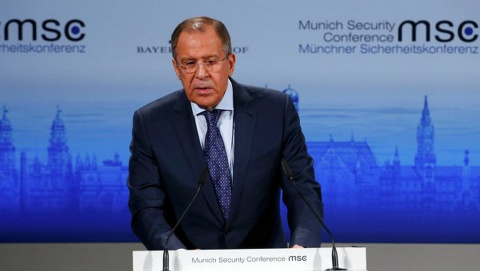 Лавров: «Российско-китайские отношения переживают расцвет и достигли беспрецедентного уровня