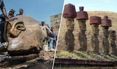 10 выдающихся археологически…