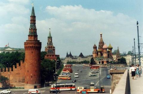 Интересные факты о Советском…