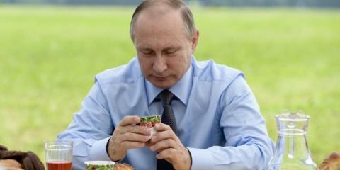 Путин всех перетасовал: о перестановках 28 июля