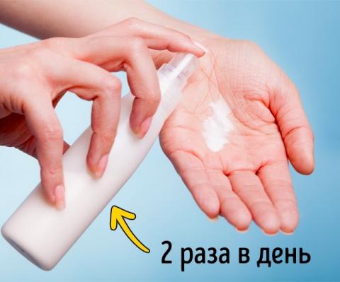 Возрастной уход — 5 способов сделать ваши руки на 10 лет моложе
