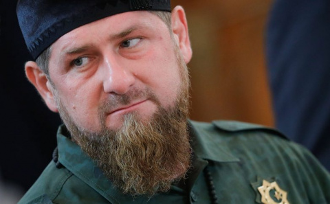 Кадыров не разрешил чеченски…
