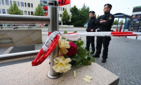 Мюнхенский стрелок планировал атаку в течение года
