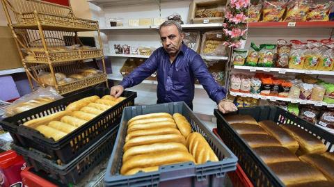 Хлеб в помощь