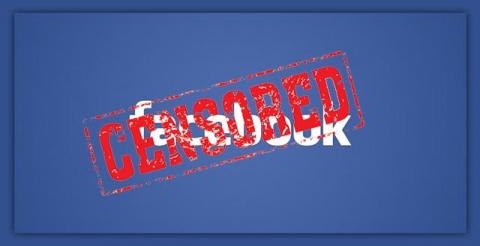 Facebook: цензура, гибридные…