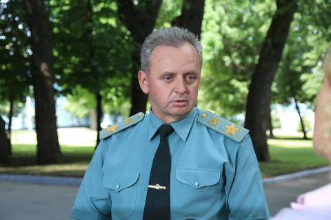 В Минобороны Украины отреаги…