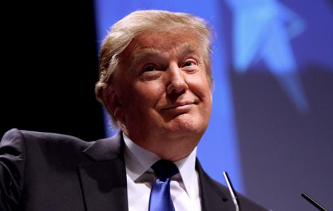 Трамп заявил, что скоро у него запланирован телефонный разговор с Путиным