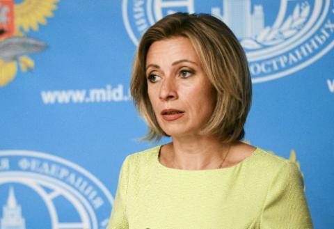 Мария Захарова ответила на сообщения о превращении МИД в «министерство троллинга»