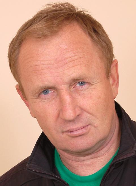 Валерий Пестриков