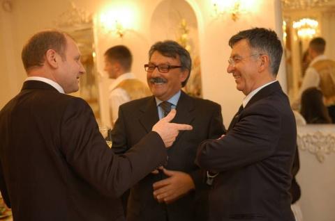В Донецк едут итальянские бизнесмены