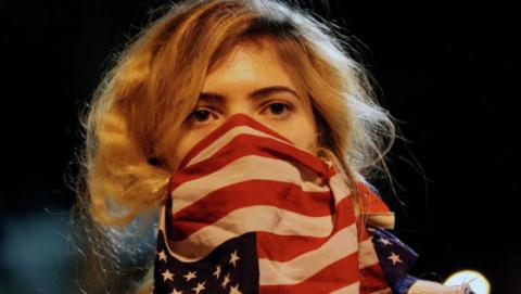 Липовая демократия США: взгл…
