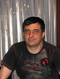 Валерий Воронцов