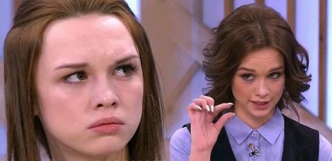 Диана Шурыгина попала в психушку - как тяжела она слава-то...