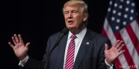 Трамп призвал США к мобилизации