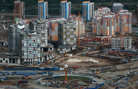 Обратная сторона ЧМ: 100 тысяч рублей за ночь в Саранске
