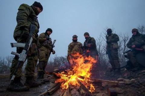 Донбасс, развитие событий: удар за блокаду Донбасса; в ЛНР сообщили о диверсантах в форме НАТО