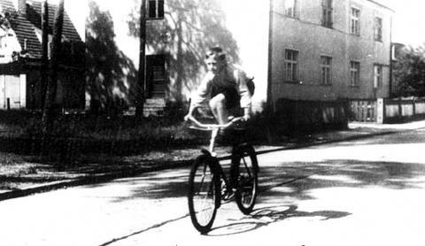 Детство В.Высоцкого в ГСВГ. (13)