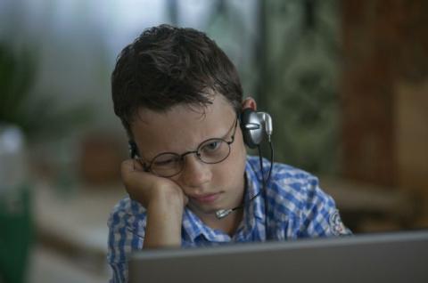 «Очки нужны всем детям». Офт…