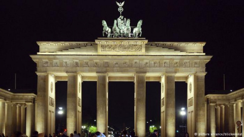 Комментарий: Берлинскому сен…