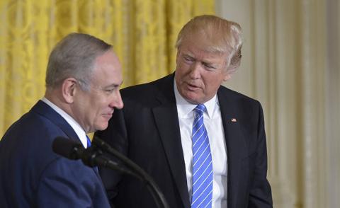 Конфликт между США и Россией опасен для Израиля. Maariv, Израиль