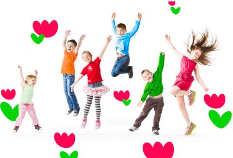 Студия Лебедева разработала фирменный стиль крымско-татарского телеканала для детей