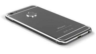 Открылся предзаказ на золотые и платиновые iPhone 6