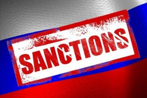 Финансовые потери стран на санкциях