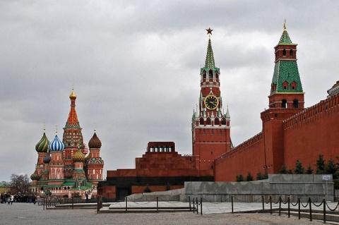 Говорят про Ленина — а целят в Россию. Александр Роджерс