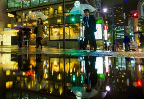 ОЭСР сузило прогнозы роста экономики Японии