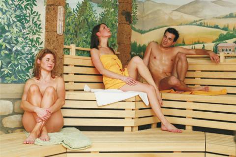 Немецкие бани